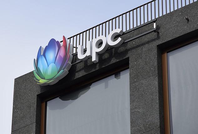 UPC Schweiz GmbH