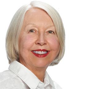 Daphne Tomlinson