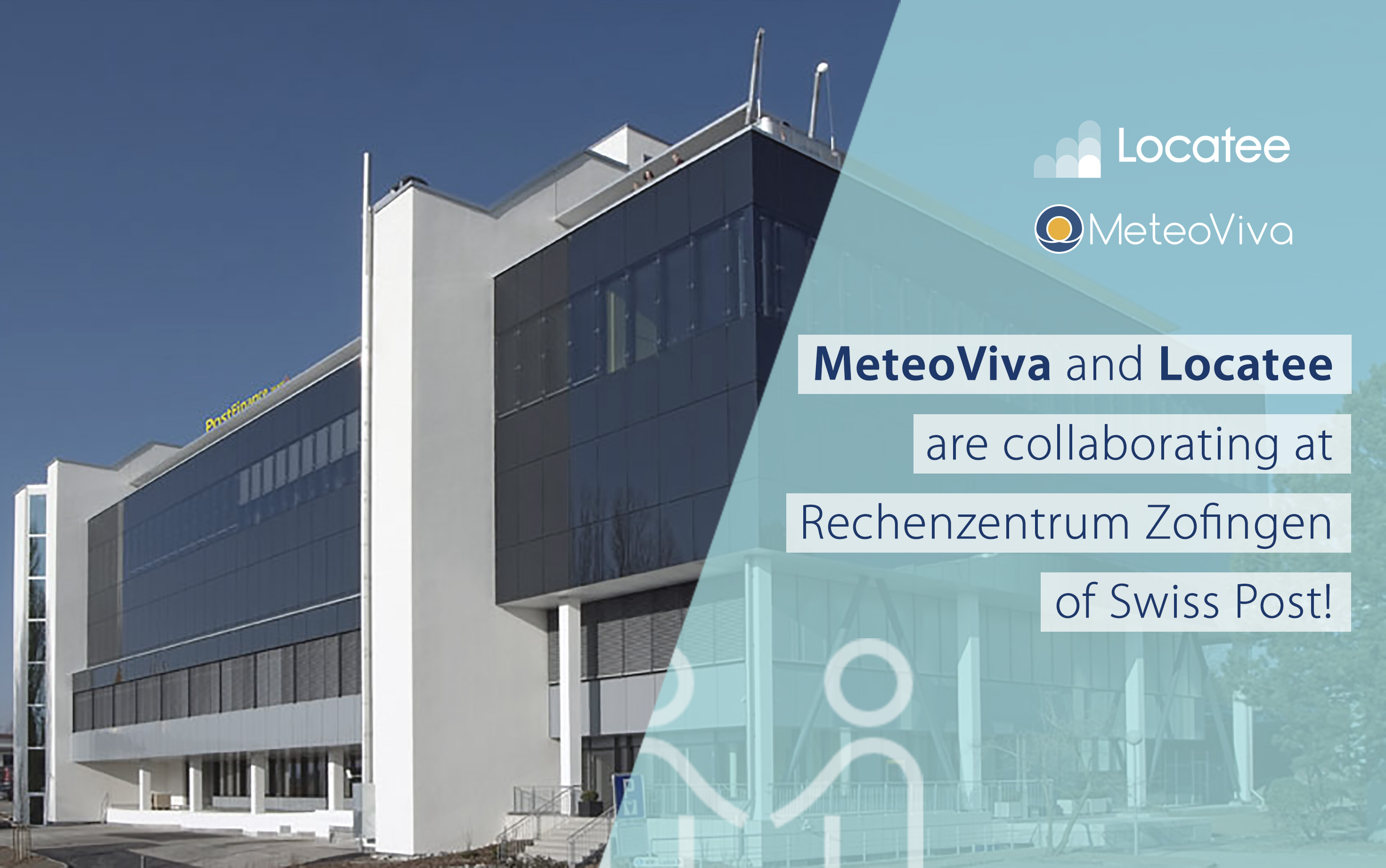 Partnership MeteoViva & Locatee