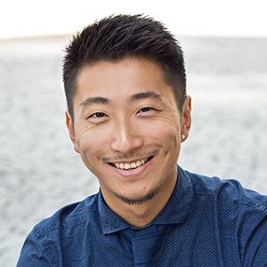 Gregory Wen