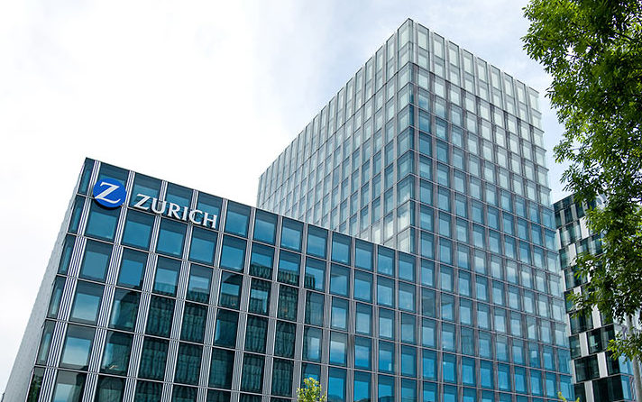 Zürich Versicherungen COVID-19 – Fallstudie