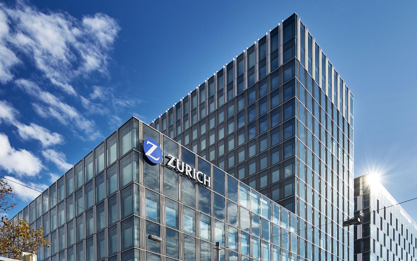 Zurich – COVID-19 Case Study