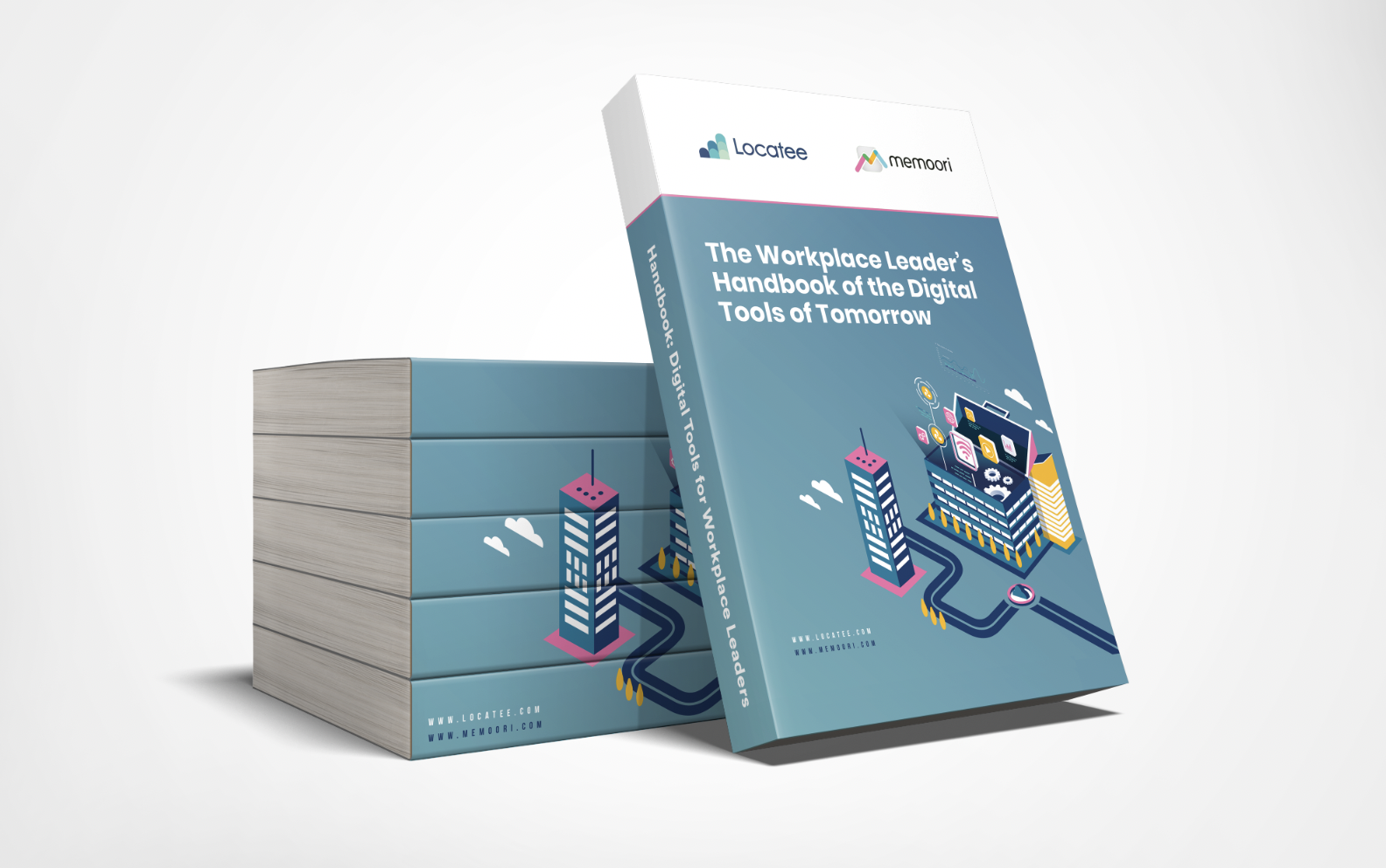New Handbook: The Digital Tools of Tomorrow