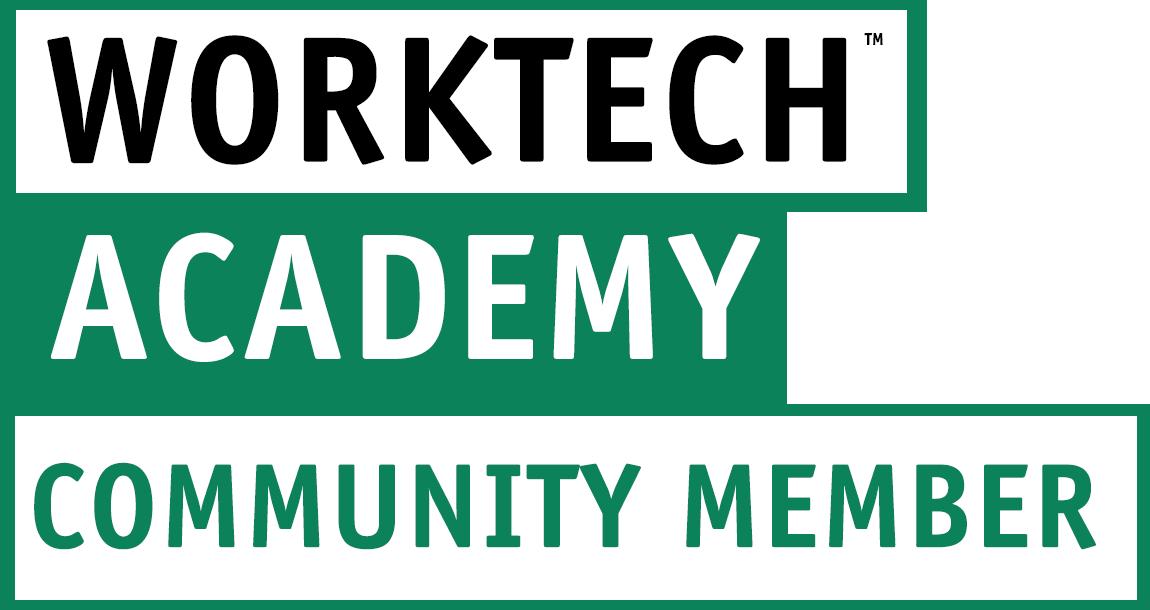 Worktech Academy Membership
