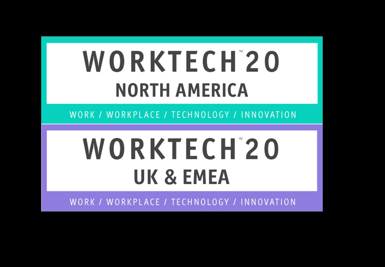 WORKTECH20 – Virtuelle Events