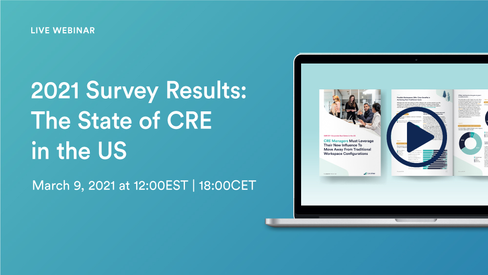 Upcoming webinar: The Current State of CRE in the US