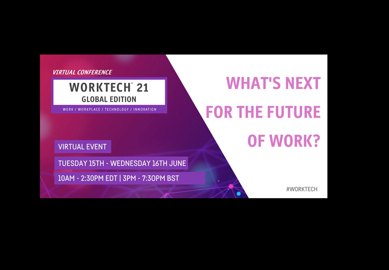 Worktech21 Global Edition
